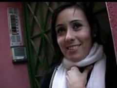Spanish Street Bribes - Ali