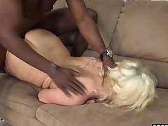 Cuck witness his wife Cindy Lou banging a BBC