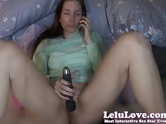 Lelu Love-Phone Sex Vibrator Masturbation