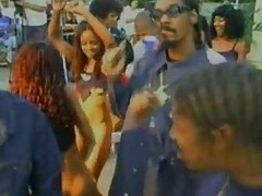 Snoop Dogg Unresponsive Sex Tape