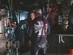 Tera Patrick - Bizarre Enslavement Fuck