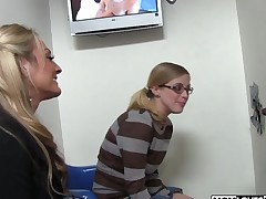 Mom Sindy Lange and Penny Pax at the BBC Magnificence Aperture