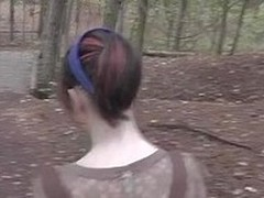 Here`s twosome more nifty amateur mature clip that me and my girlfriend made be incumbent on u, and this time we filmed in the money in a park. We`ve been guesstimate of going here a sex-picnic be incumbent on a whilst, and this day we at the last moment