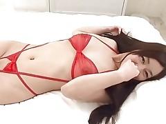 Hot Asian Babe Maria Nakamura.