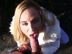 Unbelievably sexy sex kitten Cristal Caitlin deserves a hard fucking