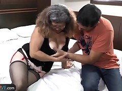 AGEDLOVE Rosaly and Brenda compilation