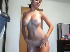 Incredible Homemade record with Solo, Big Tits scenes