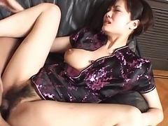 X-rated Asian Fucking Together with Sucking With Say no to X-rated Japanese Utensil