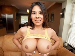 Its sunday so you know what that means, its Big Tit Creampie day....