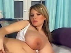 Kelly was four months pregnant and most assuredly horny. Her pussy needed...