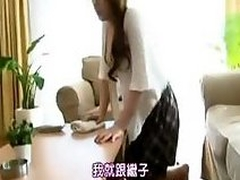 Horny Asians From Tokyo
