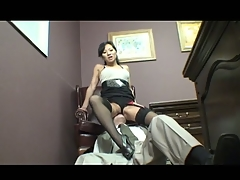 Hot chinese intrigue b passion as fetish cock sucking and intrigue b passion combines
