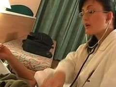 Sexu Nurse Wank Learn of