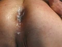Anal bareback fucking horny studs
